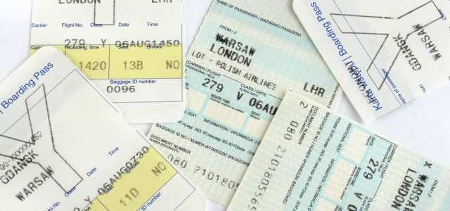 Biglietti viaggi agenzia