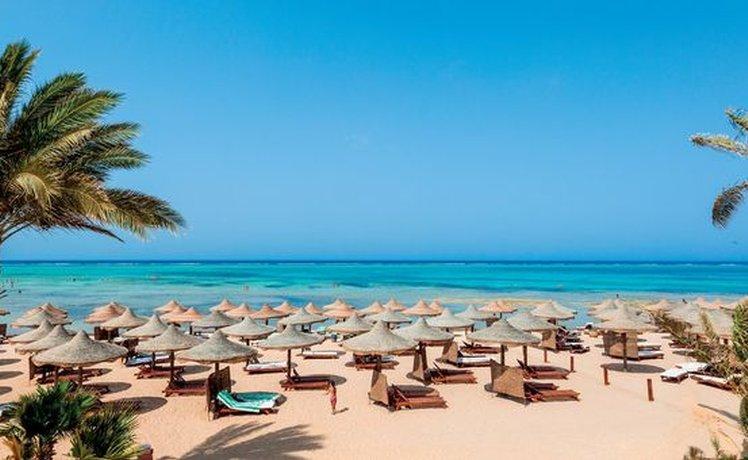 Egitto soggiorno mare: Marsa Alam - Viaggi di Gruppo - Viaggi
